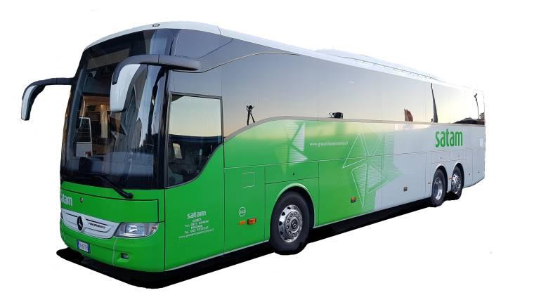 Ufficio Di Fonzo Vasto : Satam bus operator